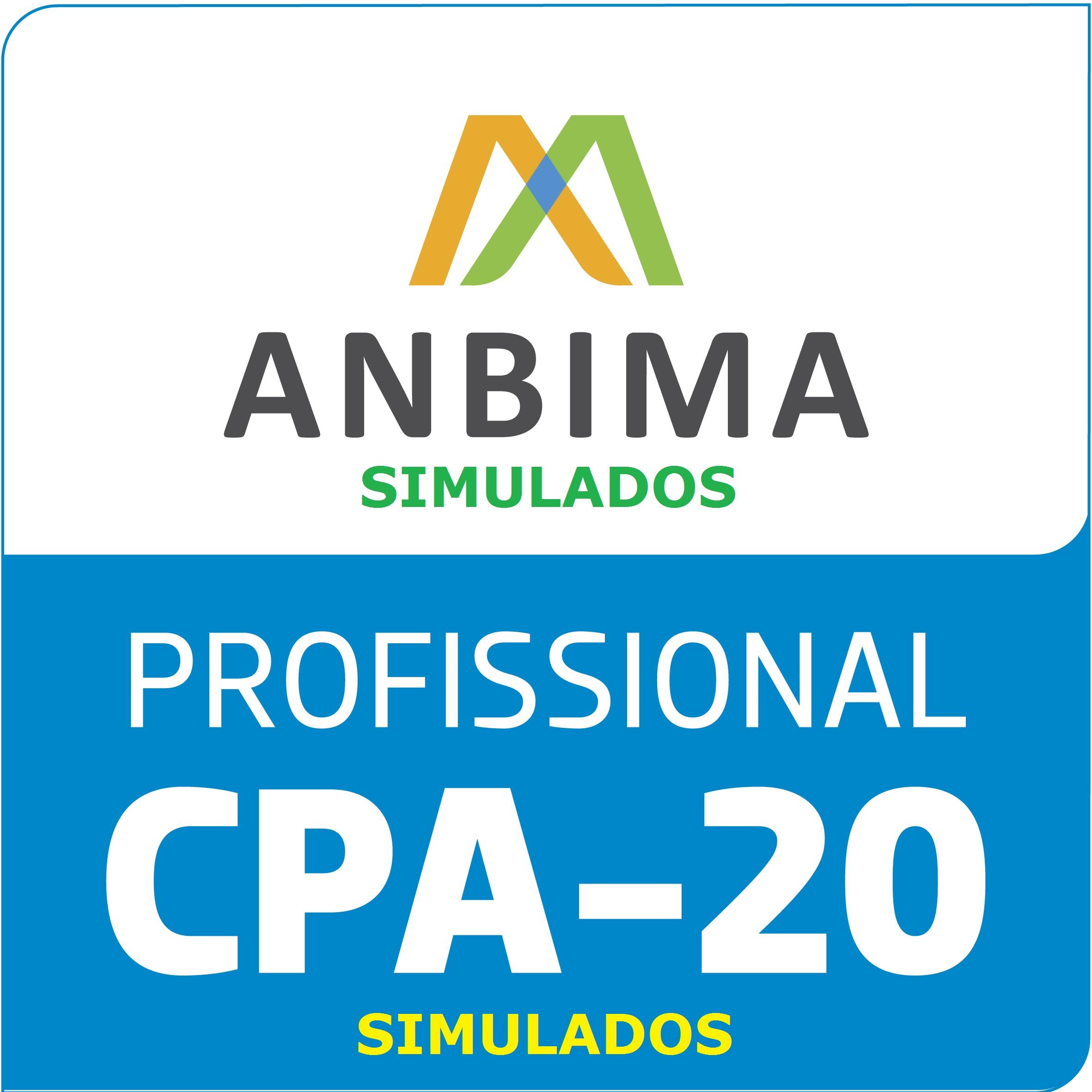 SIMULADOS CPA-20